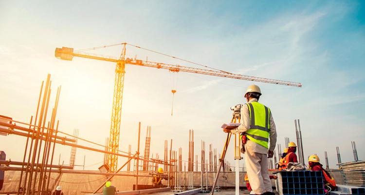 La construcción en Colombia y su evolución